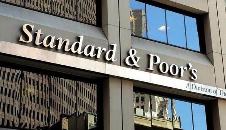 S&P Türkiye'nin Kredi Notunu Açıkladı