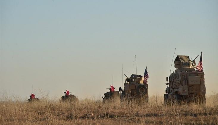 Suriye: Egemenliğimize Tehdit Oluşturan Herhangi Bir ABD-Türkiye Uzlaşmasını Reddediyoruz