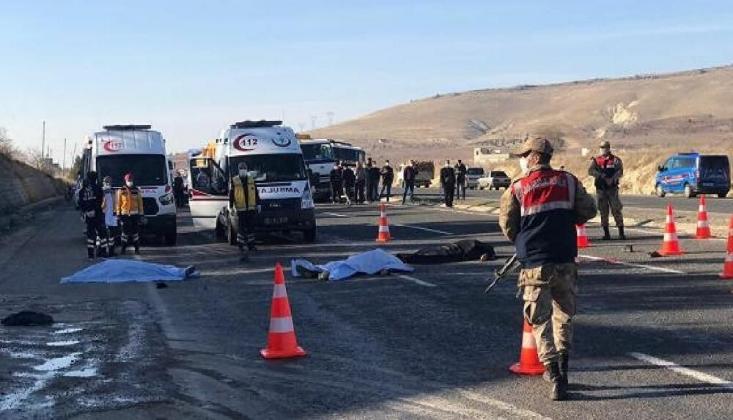 Şanlıurfa'da Silahlı Kavga: 5 Ölü, 2 Yaralı