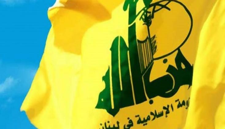 Hizbullah, Peygamber Efendimize (s.a.a.) Yönelik Hakareti Şiddetle Kınadı