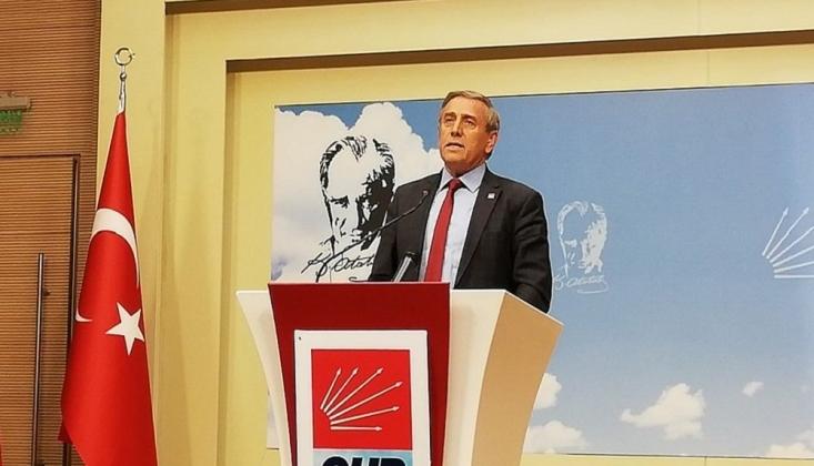 CHP Genel Başkan Yardımcısı Kaya: Hoşt Amerika, Puşt Amerika
