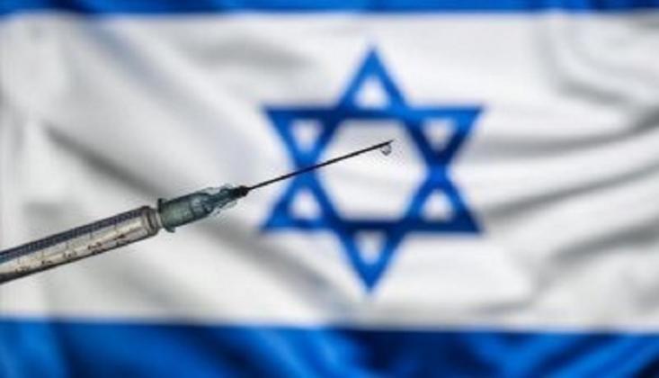Siyonist Rejim Filistinlilerin Aşılanmasını Engelliyor