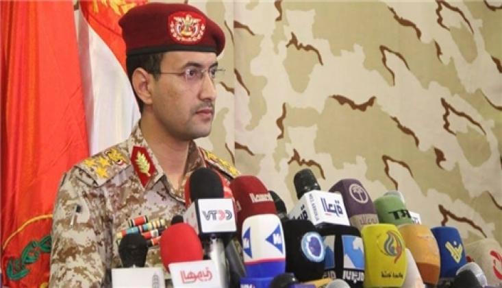 Yemen'e 12 Saat İçinde 30'dan Fazla Hava Saldırısı Düzenlendi