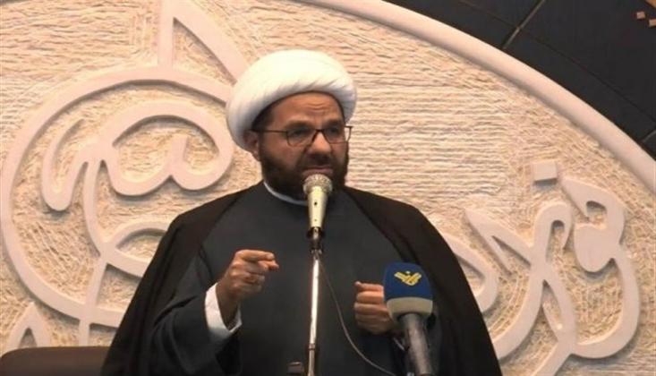 Hizbullah: ABD'nin Yaptırımları, Direniş'in Konumunu Değiştiremez