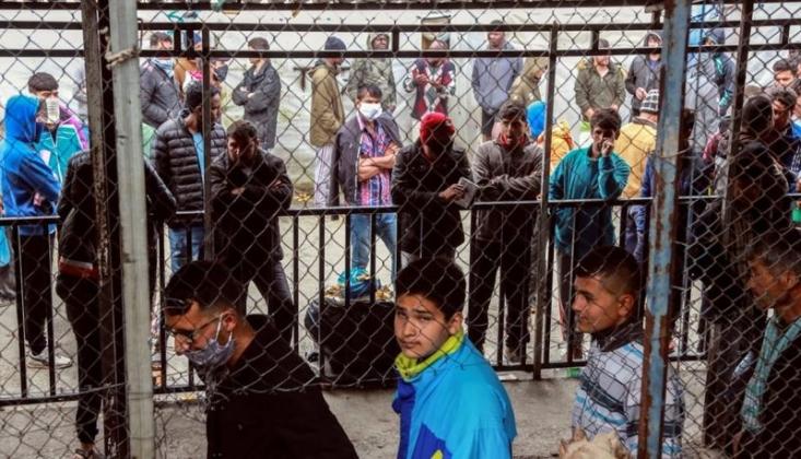 ABD'deki Mültecilerin Durumu Kaygı Verici