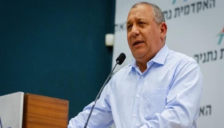 İsrailli Eski Komutan Hizbullah Konusunda Arap Ülkelerini ve Tel Aviv'i Uyardı