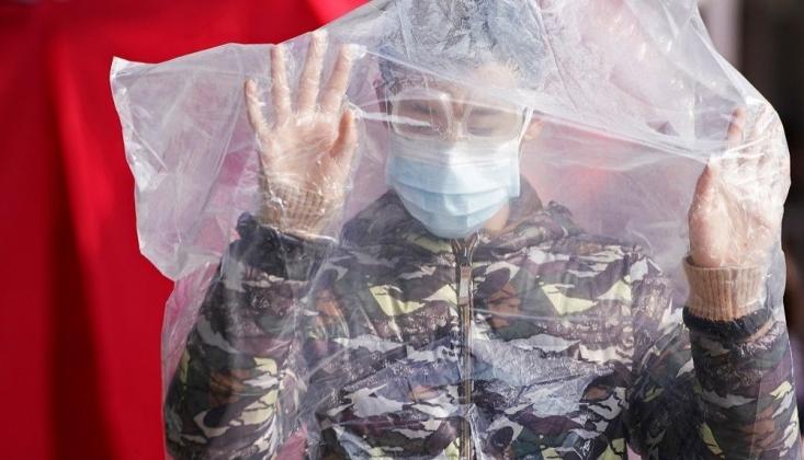 Koronavirüs Nedeniyle 24 Saatte 108 Kişi Öldü
