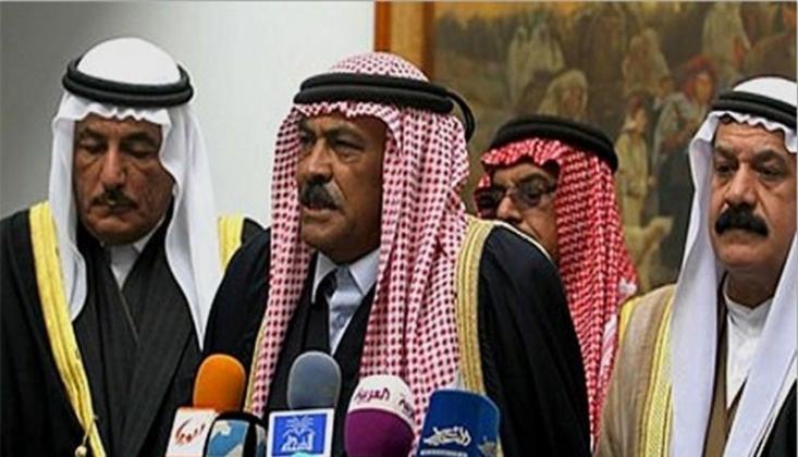 """""""Sünni Bölgesi"""" Adı Altında Irak'ı Parçalamaya Çalışıyorlar"""
