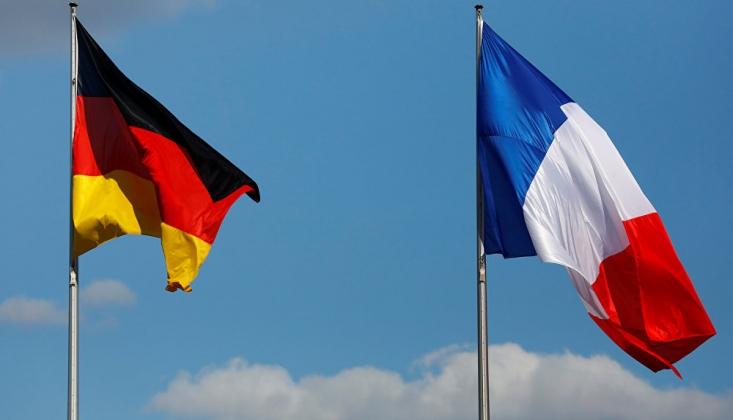 Fransa ile Almanya, Silah İhracatı Konusunda Anlaşma İmzaladı