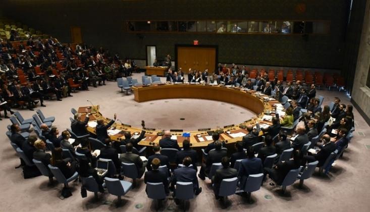 Irak ABD'yi BM'ye Şikayet Edecek