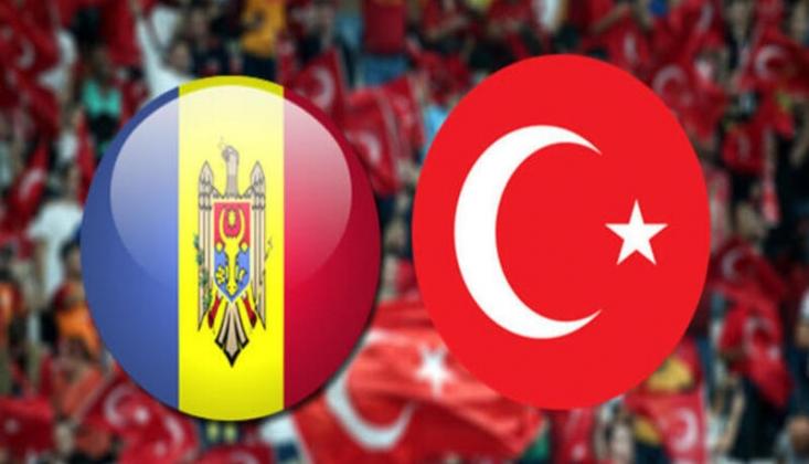 Türkiye - Moldova Muhtemel 11'ler
