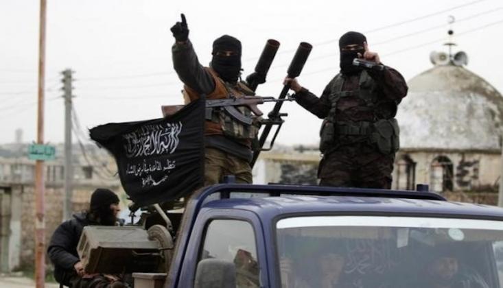 Nusra Teröristleri, Sınava Katılmaya Giden Öğrencilere Engel Oldu