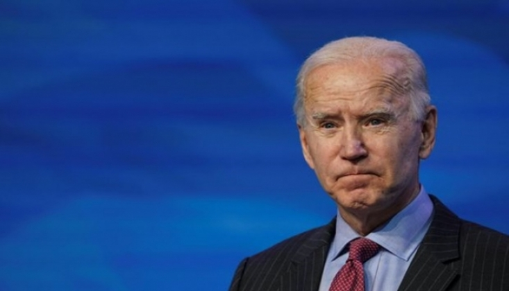 Biden'dan ABD Senatosuna 'Trump'ı Yargılamakta Gecikmeyin' Çağrısı