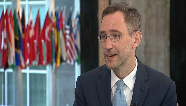 Amerikalı Diplomat, Irak ve Suriye'de Kalacaklarını İfade Etti!