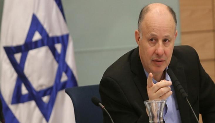 Siyonist Bakan: İsrail'in En İyi Stratejisi İran Güçlerini Hedef Almak