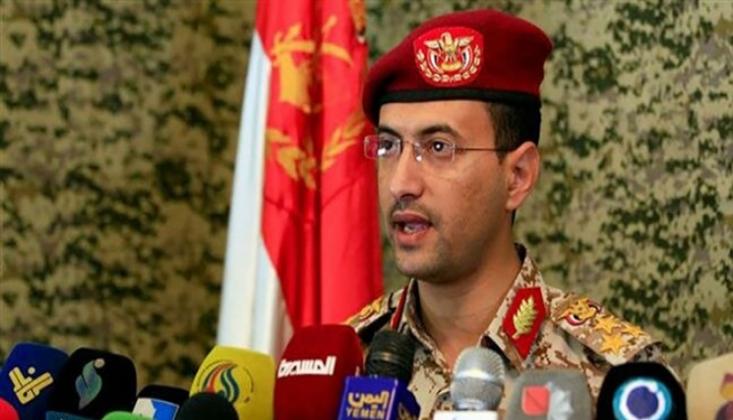 Yemen Silahlı Kuvvetleri'nden Şehit el-Samad Operasyonu