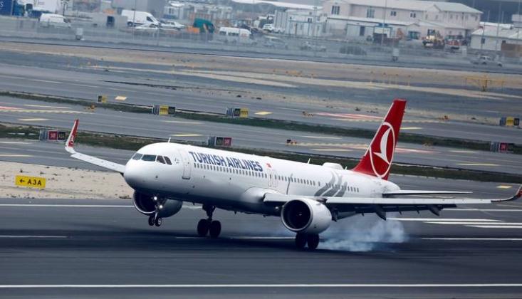 Türkiye 4 Ülkeyle Uçuşları Durdurma Kararı Aldı