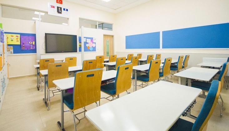 Özel Okullar Yüz Yüze Telafi Eğitimine Başlıyor