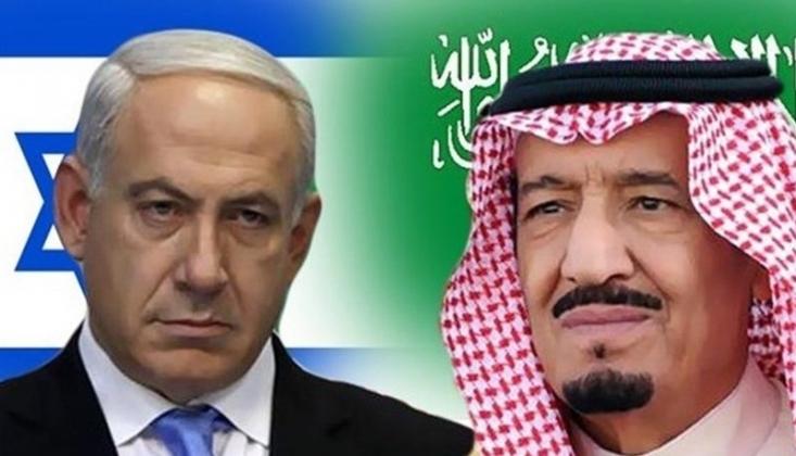 Al-i Suud'un İşgal Rejimiyle Normalleşme İkilemi