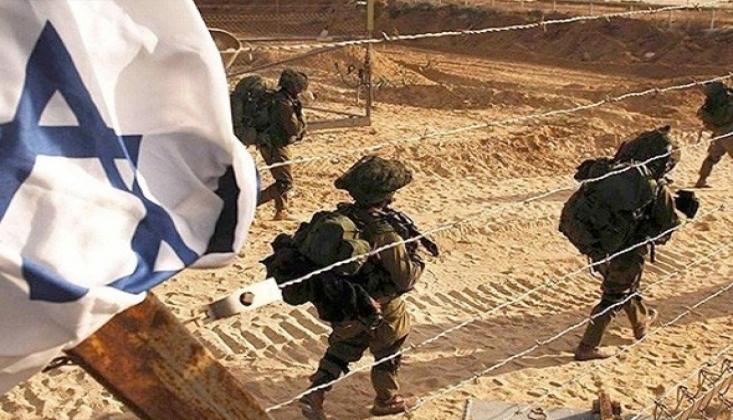 Siyonist Rejim Hizbullah'ın İntikamını Bekliyor