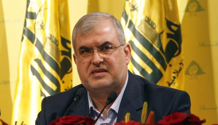 Lübnanlı Milletvekili: ABD Hizbullah'a Karşı 10 Milyar Dolar Harcadı