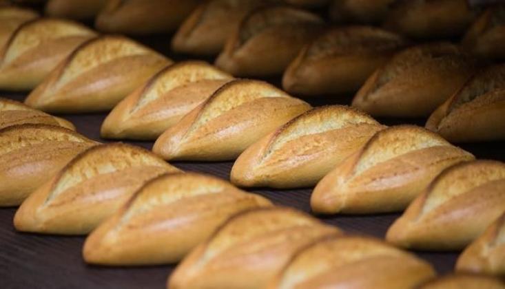 İstanbul'da Ekmeğe Bir Ayda İkinci Zam