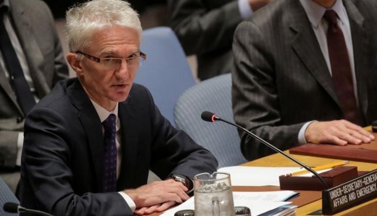 """BM: Yemen'de """"Zaman Daralıyor"""""""