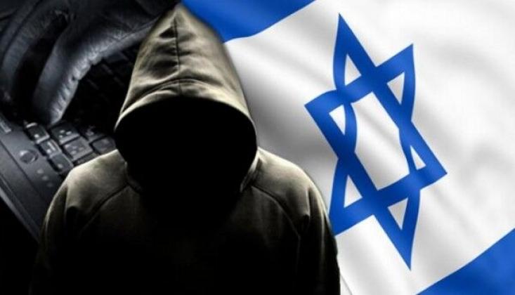 İsrail Casusu Lübnan'da Tutuklandı