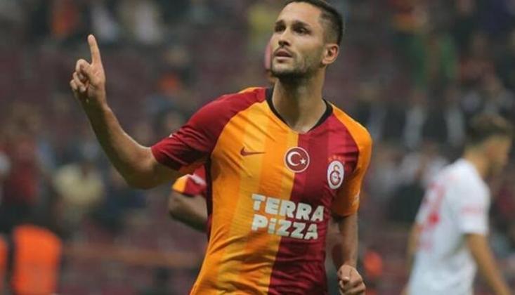 Galatasaray'da Andone Sürprizi!