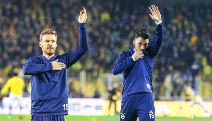 Fenerbahçe'de İki Büyük Şok!