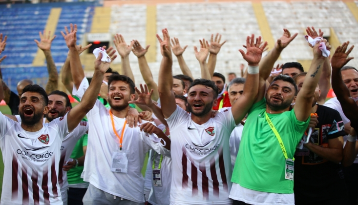Hatayspor, Süper Lig'de