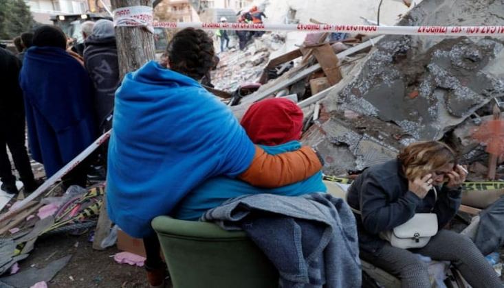 Depremzedeler Boş Senet İmzalamak Zorunda Kaldı