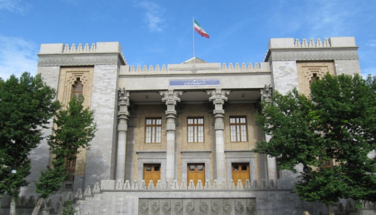 İran'dan ABD'ye Nota