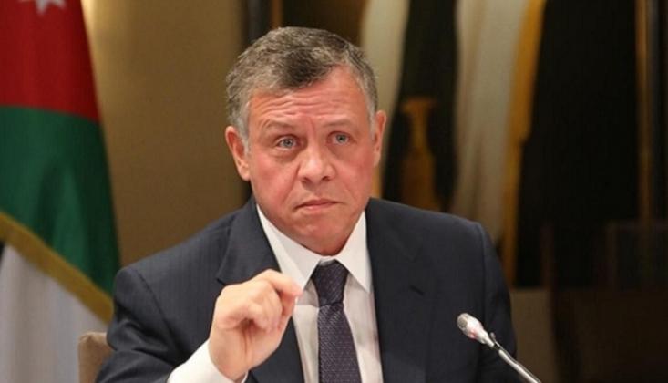 Ürdün'de Tutuklamalar, Darbe ve Yabancıların Rolü