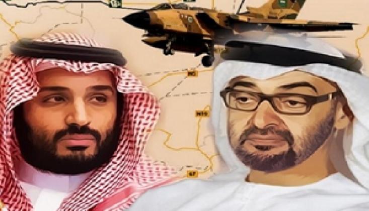 Al-ı Suud'un Yemen Savaşındaki Şaşkınlığı