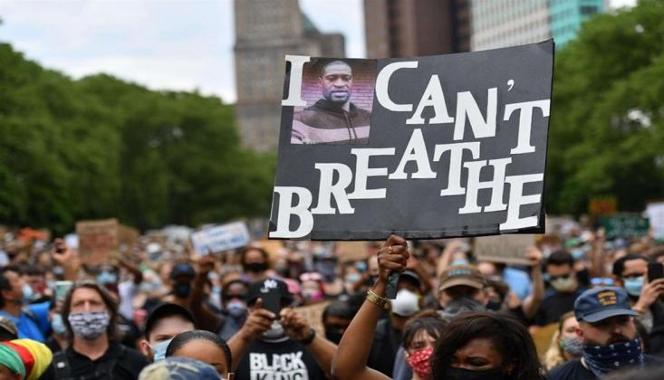 ABD'de Irkçı Saldırılar Devam Ediyor