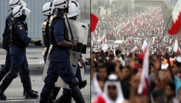 Al-i Halife Rejimi Şehitlerin Cenaze Törenine İzin Vermedi