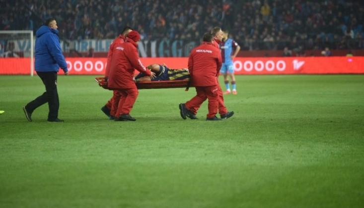 Fenerbahçe'de Büyük Şok!