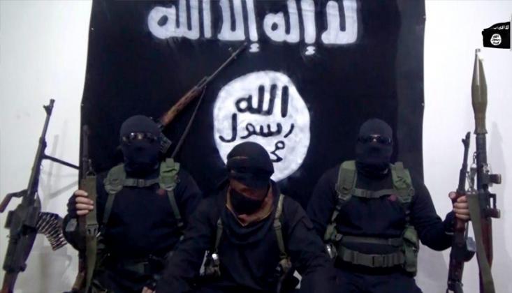 IŞİD'in Fransa ile Bağlantısı Ortaya Çıktı