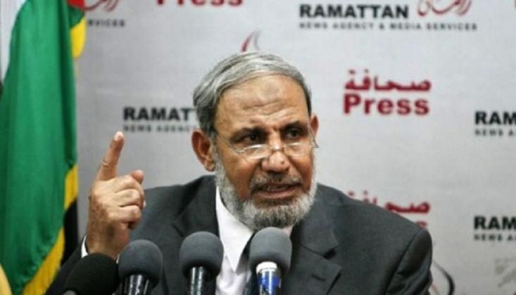 Arap Siyonizmi Düşmana Meşrutiyet Kazandırıyor