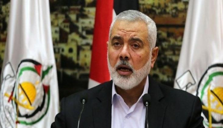 'Seçimleri Ertelemek Siyonist Rejime Ödül Olur'