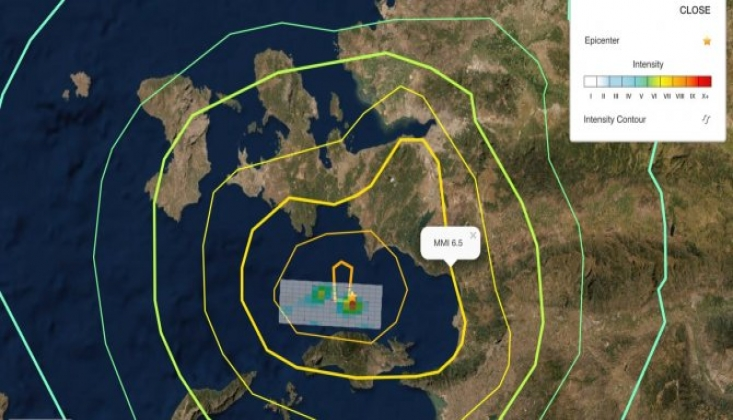 İzmir Depremini Bilen Prof. Şener Son Uyarısını Yaptı