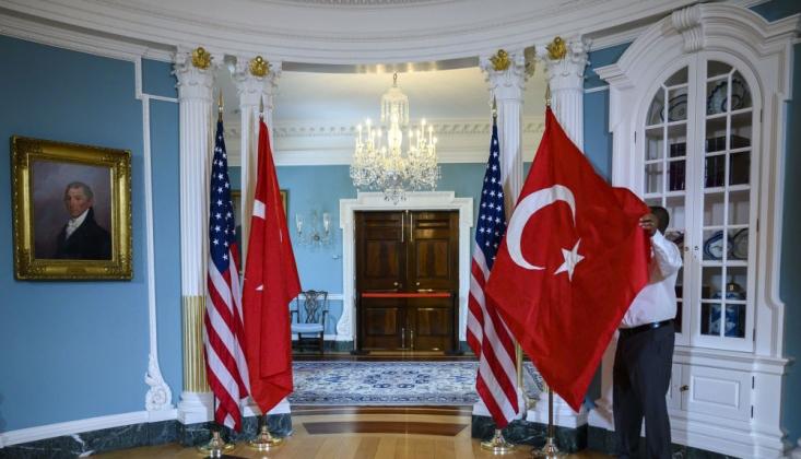 ABD'den Türkiye'ye Yeni Teklif İddiası