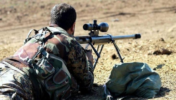 Suriye'de 1257 Terörist Etkisiz Hale Getirildi
