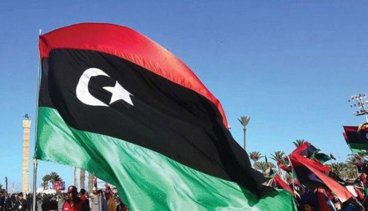 Fas'taki Libyalı Heyetler Anlaştı