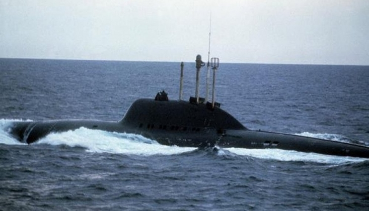 ABD, Denizaltılarına Düşük Güçteki Nükleer Başlıklar Yerleştirdi