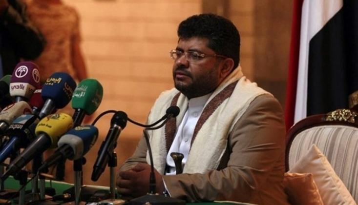 Yemen'den Mahkum Takası Önerisi