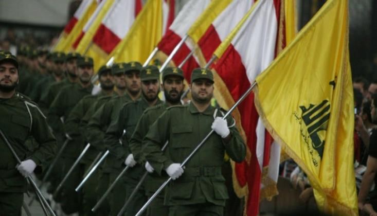 Hizbullah'tan Siyonist Rejime Uyarı