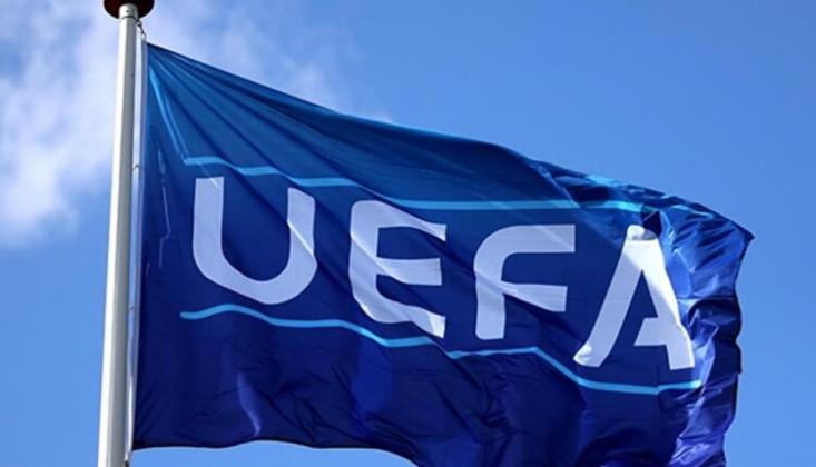 UEFA'dan Dev Para Ödülü!