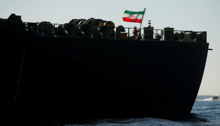 Nasrallah: İran Petrolünün İlk Gemisi Birkaç Saat İçinde Lübnan'a Gelecek